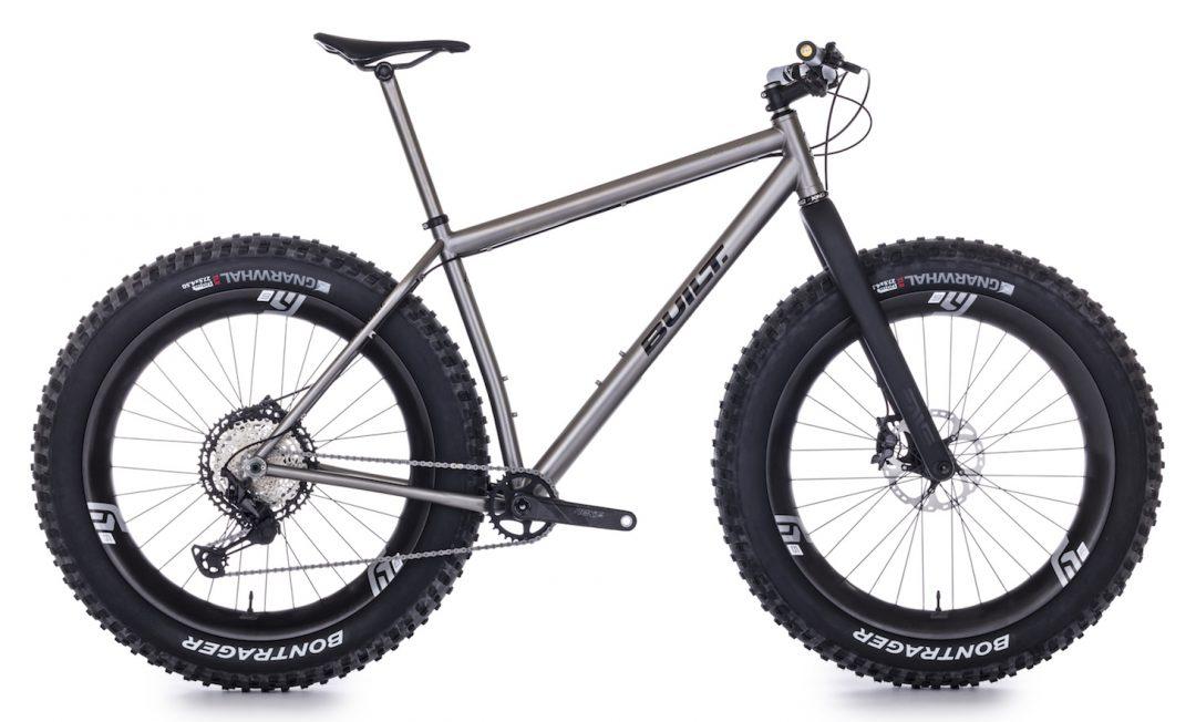 Fat Bike Shimano XT