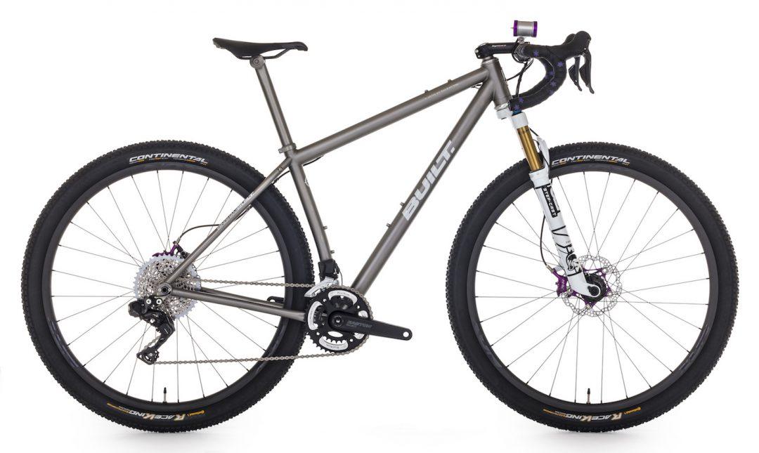 Gravel Bike Monster Cross Hannimal