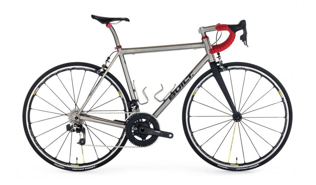 Hannimal-Road-Bike