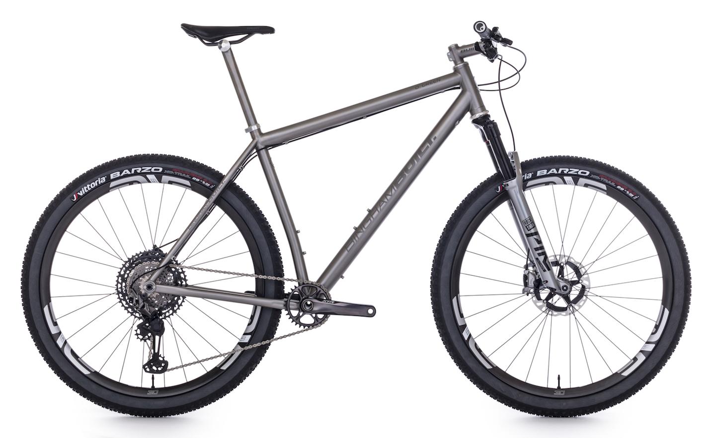 Mountain Bike: Hardtail 29 Shimano XTR
