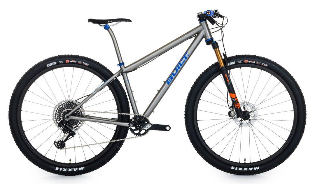 Mountain Bike Hardtail 29er
