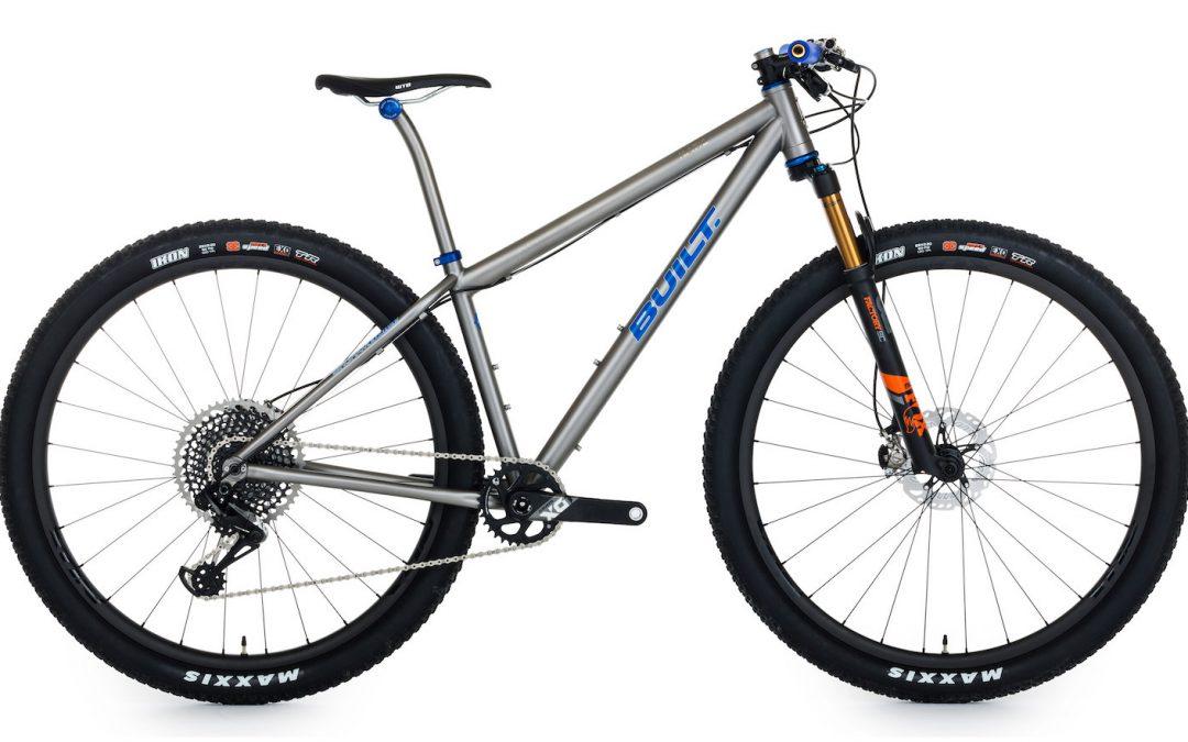 Mountain Bike: 29er-Sram
