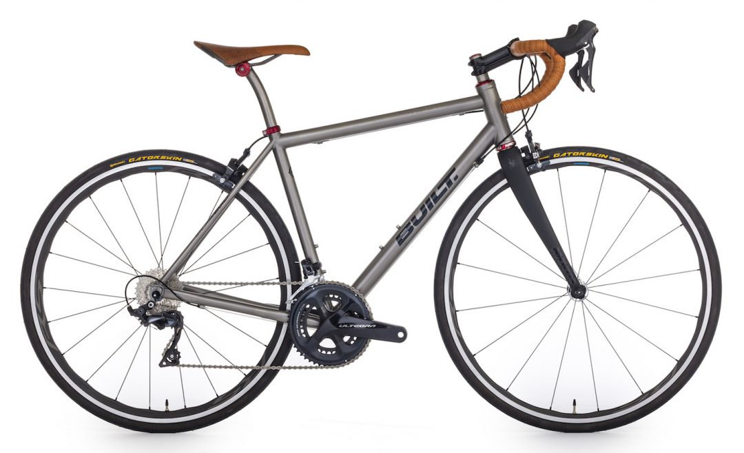 Road-Bike QR Ultegra